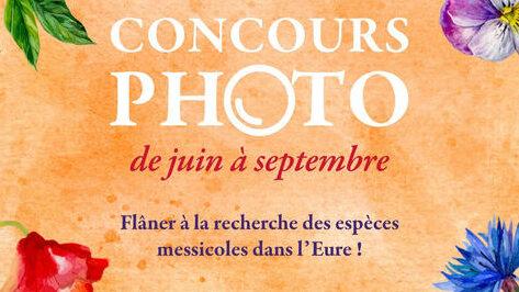 Bannière département eure, concours photo
